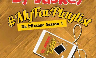 Dj Jaskey - #MyFavPlaylist