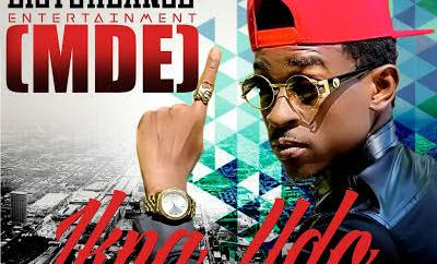 Ikpa Udo - RIGHT NOW