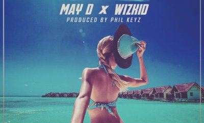May D X Wizkid – Bamilo