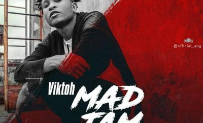 Viktoh Ft. YCee – Mad Jam