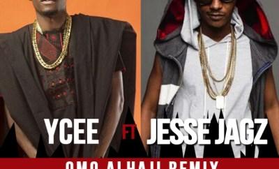 Ycee ft Jesse Jagz – Omo Alhaji