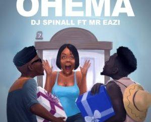 DJ Spinall ft. Mr Eazi – Ohema