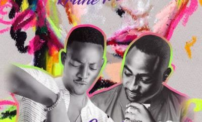 Dammy Krane & Davido – Ladies