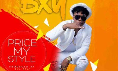 BXY - Price My Style