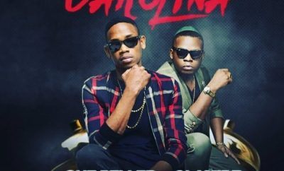 Que Peller Ft. Olamide – Carolina