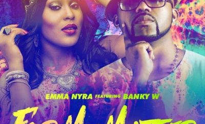 Emma Nyra Ft. Banky W – For My Matter