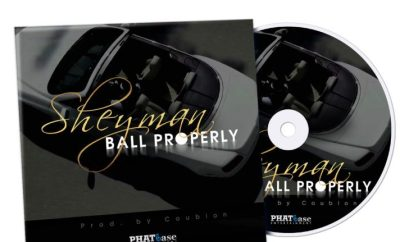VIDEO: Sheyman – Ball Properly