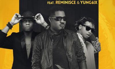 Phlex ft. Reminisce & Yung6ix – Roger