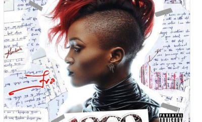 Eva Alordiah – Mbali ft. Yemi Alade