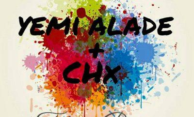 Yemi Alade X CHx – Fine Boy