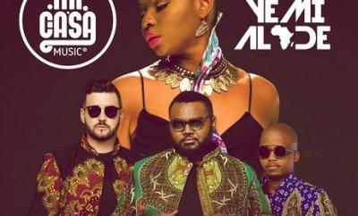 Mi Casa – Get Through This ft. Yemi Alade