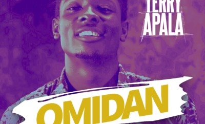 Terry Apala – Omidan