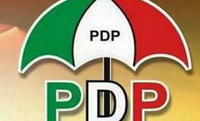 PDP Expels Former Governor Gbenga Daniel