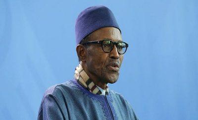 Buhari $30 Billion Loan