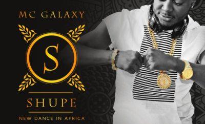 MC Galaxy – Shupe