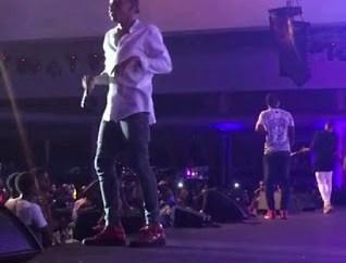 Tekno Shades Headies Organizers