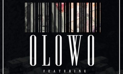 J Spinall – Olowo Ft. Davido x Wande Coal