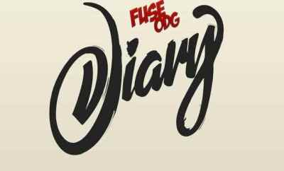 Fuse ODG ft Tiwa Savage – Diary