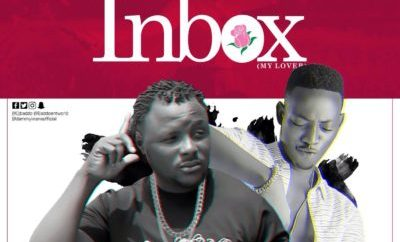 DJ Baddo – Inbox (My Lover) ft. Dammy Krane
