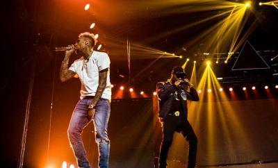 Wizkid – African Bad Girl ft. Chris Brown