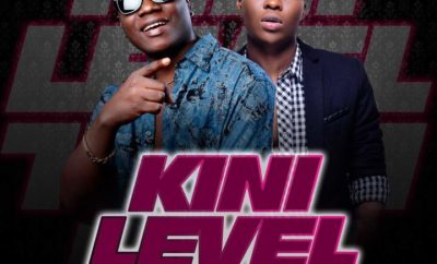 Klever Jay Ft. Reekado Banks – Kini Level Yen