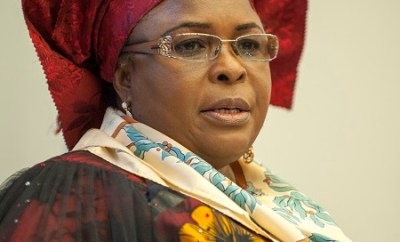 EFCC. DESCOVERS ANOTHER PATIENT JONATHAN PROPERTY