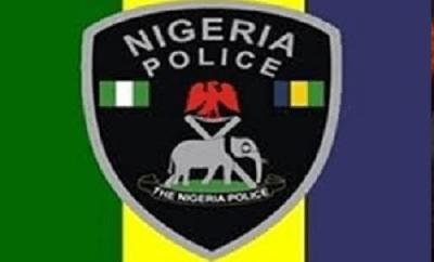 police nab car