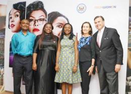 nigeria women honored inu.s