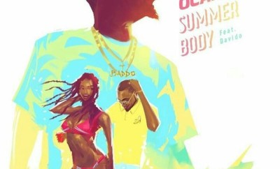 Olamide – Summer Body Ft. Davido