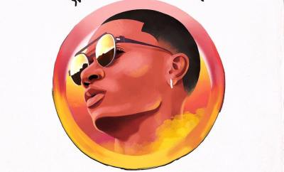 WizKid – One For Me ft. Ty Dolla $ign