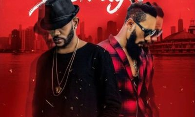 J. Martins – Betrayal ft. Phyno