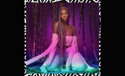 Tiwa Savage – Hold Me Down