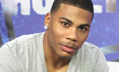 US rapper Nelly, arrested