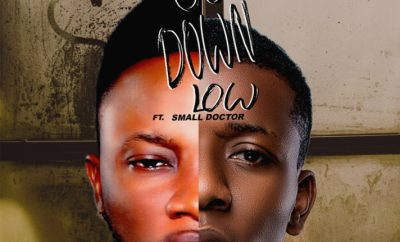Adol ft. Small Doctor – Go Down Low