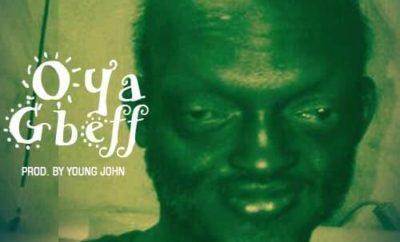 Davolee – Oya Gbeff ft. Olamide