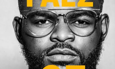 Falz – Alright ft. Burna Boy