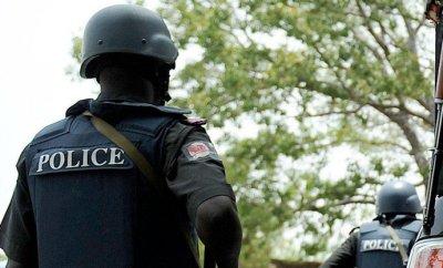 Police Kill Suspected Kidnapper