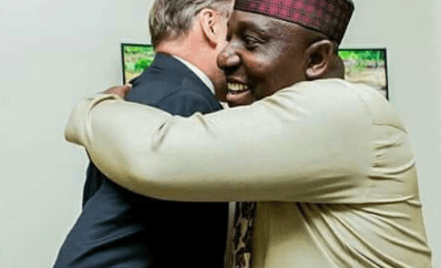 governor Rochas Okorocha, says