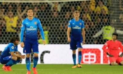 'Arsenal's