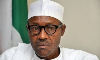 APC Chieftain Blast Buhari