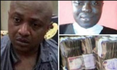 Police Sexually Molested Evans' Girlfriend,