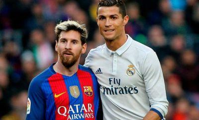 Real Madrid Star Ronaldo