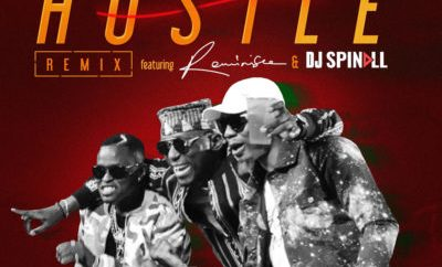 Kaydex – Hustle (Remix) ft. Reminisce & DJ Spinall