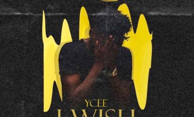 Ycee – I Wish (Prod. By Beats By karma)