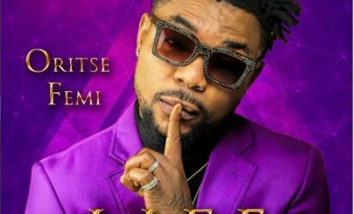 Oritse femi ft. Small Doctor – Aletile