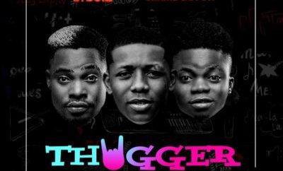 2TBoiz x small Doctor – Thugger (Remix)