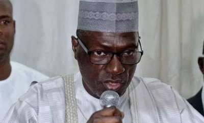 PDP Aggrieved PDP leaders plan parallel convention, party blames APC