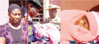 Army intercept two women in Plateau State with 4-day-old baby bought for N300,000