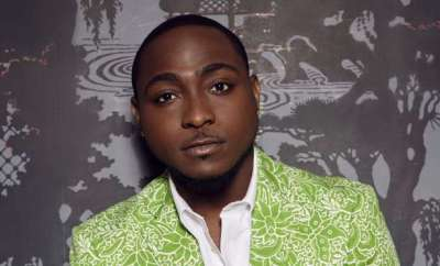 Davido 'FIA' breaks from 'Pon Pon',