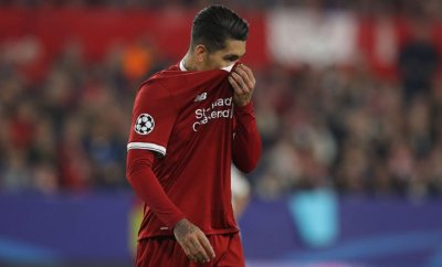 Sevilla Stuns Liverpool,